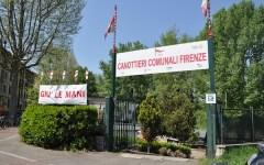 Arno, la  burocrazia ferma i lavori e sfascia i Canottieri