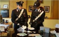 Montecatini Terme, traffico di droga con il Belgio: 8 arresti