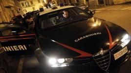 Controlli dei carabinieri nei locali della movida