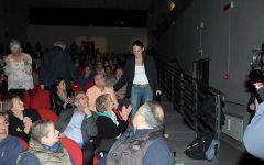 Elezioni, Cristina Scaletti e i 100 candidati: sportivi, professori, artisti