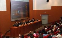Firenze, polizia e studenti sulla «scena del crimine»