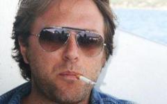 Il 40enne Riccardo Magherini