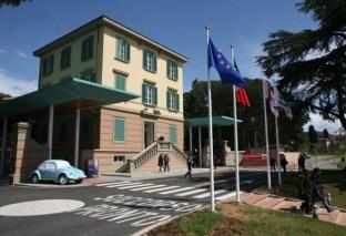 Il piccolo è stato trasferito in elicottero da Livorno al Meyer di Firenze