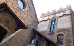 Firenze: al Palagio di Parte Guelfa «Donne e salotti dell'Italia capitale». E, per finire, gran ballo in costume