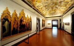 Terremoto a Firenze: musei, apertura normale agli Uffizi, Galleria dell'Accademia, Palazzo Vecchio