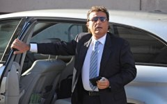 Concordia, Schettino: «Palombo m'ha detto di passare al Giglio, ho preso uno scoglio»