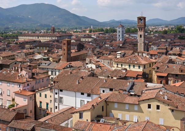 Arti orafe in mostra a Lucca, Palazzo Guinigi