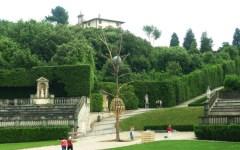 Maltempo: il giardino di Boboli chiuso per motivi di sicurezza martedì 17 gennaio (a rischio anche mercoledì 18)