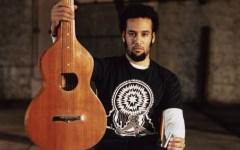 Ben Harper in concerto a Firenze tra blues e folk