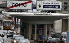Camorrista ricercato in Svizzera preferisce farsi arrestare in Italia