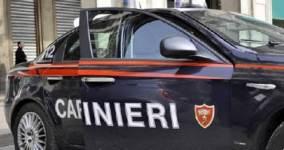 I Carabinieri hanno pagato di tasca loro l'albergo all'anziana cacciata di casa