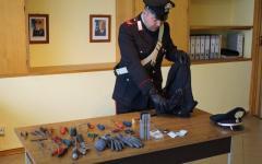 Montecatini, furti in appartamento: arrestato un albanese in fuga