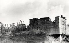 Da Cassino a Mostar e Bagdad: come difendere i capolavori dalle bombe