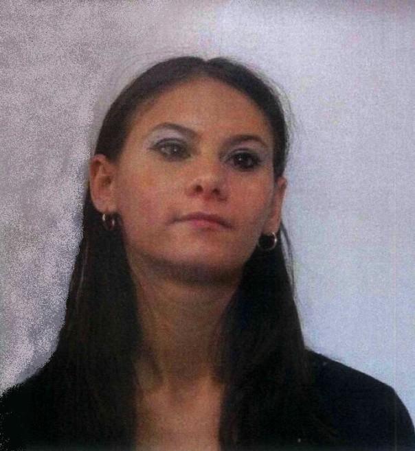 La donna crocifissa a Ugnano: Andrea Cristina Zamfir