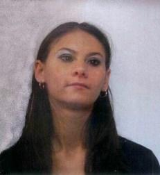 Andreea Cristina Zamfir