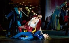 A Firenze «Romeo e Giulietta. Ama e cambia il mondo» di David Zard