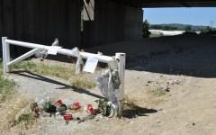 Donna crocifissa: quarantenne di Perugia racconta di essere scampata alle sevizie del Viti solo per l'abbaiare di un cane