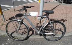 Firenze, recuperate bici rubate: sono visibili sul sito web della Questura