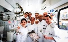 Firenze, festival del gelato: sul tetto d'Europa il gusto alla sbriciolona con vino bianco