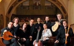 Firenze: «Sacrae cantiones», rarità musicali con L'Homme Armé