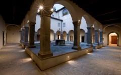 Chianti Classico, l'antico convento di Radda diventa accademia del vino