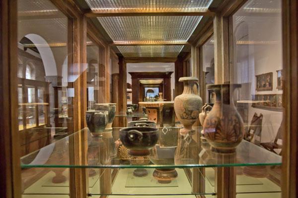Museo dell'Accademia Etrusca e della città di Cortona