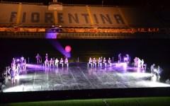 Firenze,  trionfo al Franchi per l'Abbagnato e  Maggio Danza in viola