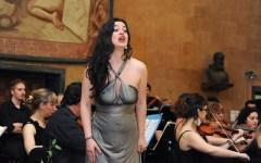 Firenze: tra Rossini e Beethoven finisce l'anno alla Scuola Militare Douhet