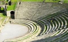 Fiesole: matrimoni nel teatro romano (ma con 400 invitati al massimo). Il comune ha approvato il nuovo regolamento