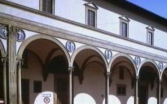 L'Istituto degli Innocenti testimonial dei primi 40 anni del Rotary Firenze Nord