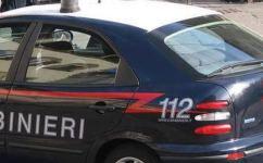 I carabinieri di Pistoia hanno arrestato padre e figlio per aver cercato di uccidere un connazionale albanese
