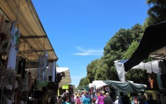 Week end 7-8 Maggio a Firenze e Toscana: Festa del grillo e della mamma, opera in prima mondiale al Maggio, Fabbrica Europa, concerti