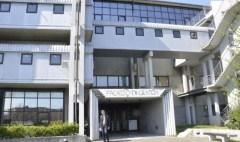 Il Tribunale di Prato dove si è svolta l'udienza