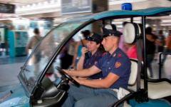 Firenze, arrestati corrieri della droga con 28 ovuli di eroina