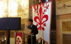Firenze, ecco la giunta Nardella: 5 uomini e 5 donne (anche Nicoletta Mantovani, vedova Pavarotti)