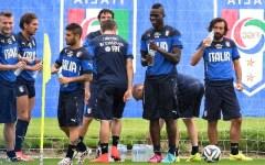 Mondiali 2014, Italia-Costa Rica (oggi ore 18, diretta tv): vincere per evitare che l'Uruguay diventi uno spauracchio