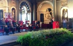 San Giovanni, Fiorini d'oro a Giuseppe Betori, Joseph Levi e Izzedin Elzir