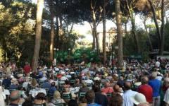 Versiliana, agosto 2016: incontri con Renzi, Gabrielli, Vecchioni, Ruggeri