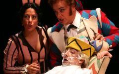 Un «Barbiere» collaudato per il nuovo palco dell'Opera di Firenze
