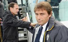 La Juve prende Allegri: contratto biennale da 2 milioni più bonus. Conte più vicino alla Nazionale