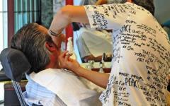 Massa, arrestato un barbiere: spacciava droga fra tagli e rasature