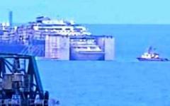 Costa Concordia: il sindaco del Giglio chiede una provvisionale di 20 milioni per i  danni subiti dall'isola