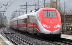 Maltempo, treni in ritardo di oltre due ore sulla Roma-Firenze