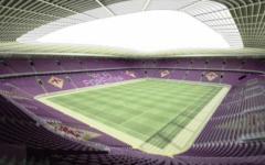 Calcio Fiorentina: presentato al comune il progetto per il nuovo stadio