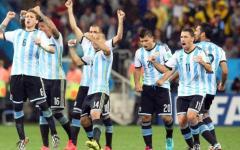 Mondiali 2014: Argentina in finale con la Germania. Sarà anche derby fra i due Papi: Francesco e Benedetto. Olanda battuta ai rigori (4-2)