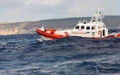 Isola d'Elba: morto pescatore scivolato sugli scogli e annegato