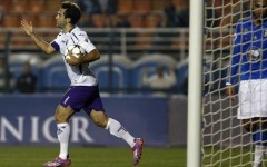 Fiorentina-Paris Saint Germain: 2-4. Ma Pepito Rossi entra, segna e suscita grandi speranze