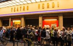 Orchestra Regionale Toscana: ecco i concerti della stagione 2014-2015