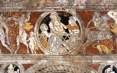 Siena: visibile fino al 25 ottobre il prezioso pavimento della Cattedrale
