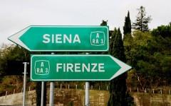 Autopalio RA3 Siena Firenze